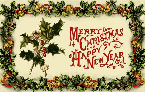 Happy Holidays from LTC!