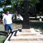 Hubs and Celtic Cross