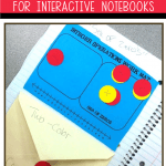 Positive and Negative Integers Activity