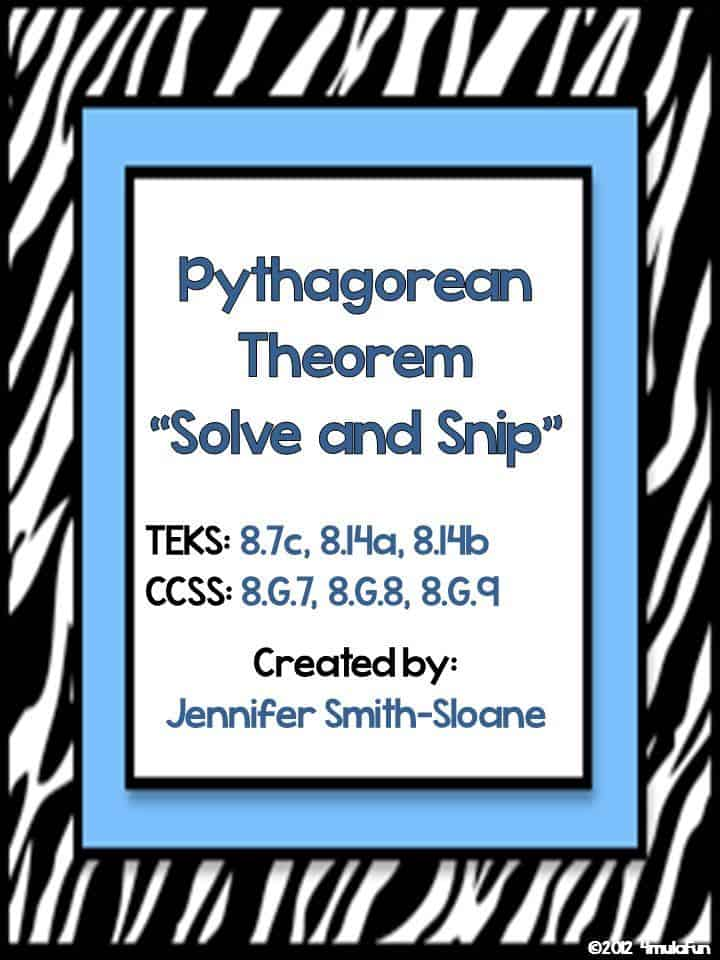Ready for a Pythagorarean Theorem Funny?