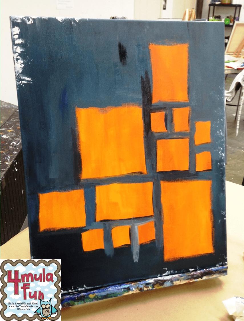 Painting_Beginning