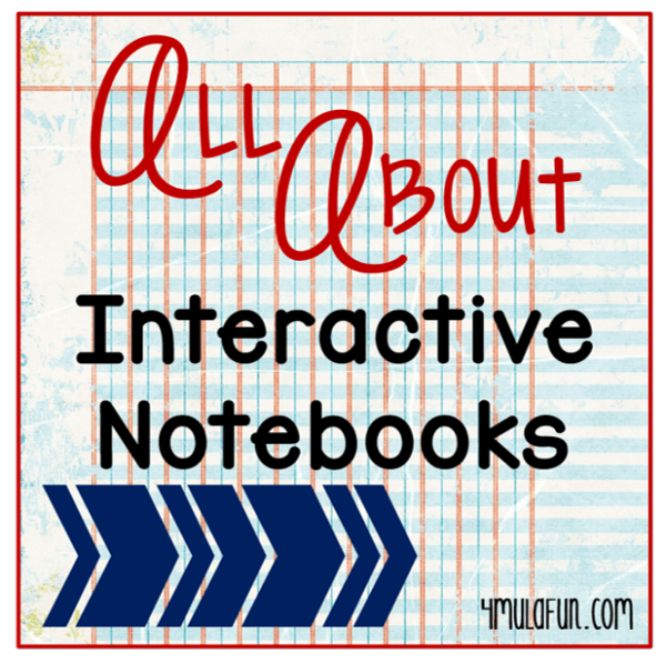 All About Interactive Notebooks