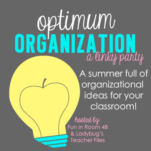 Optimum Organization Linky