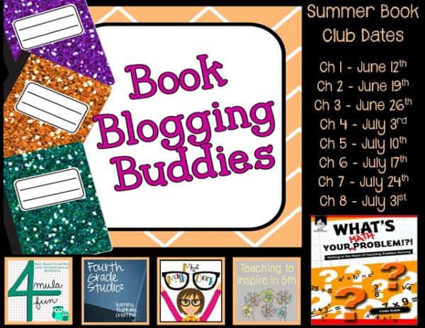 book blogging buddies