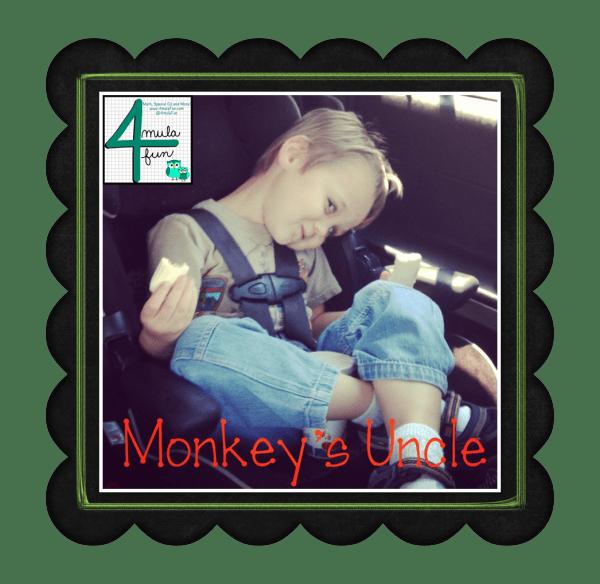 5forFriday_Monkey