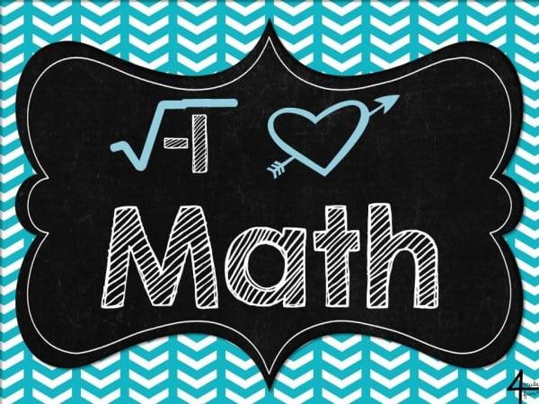 I-Love-Math