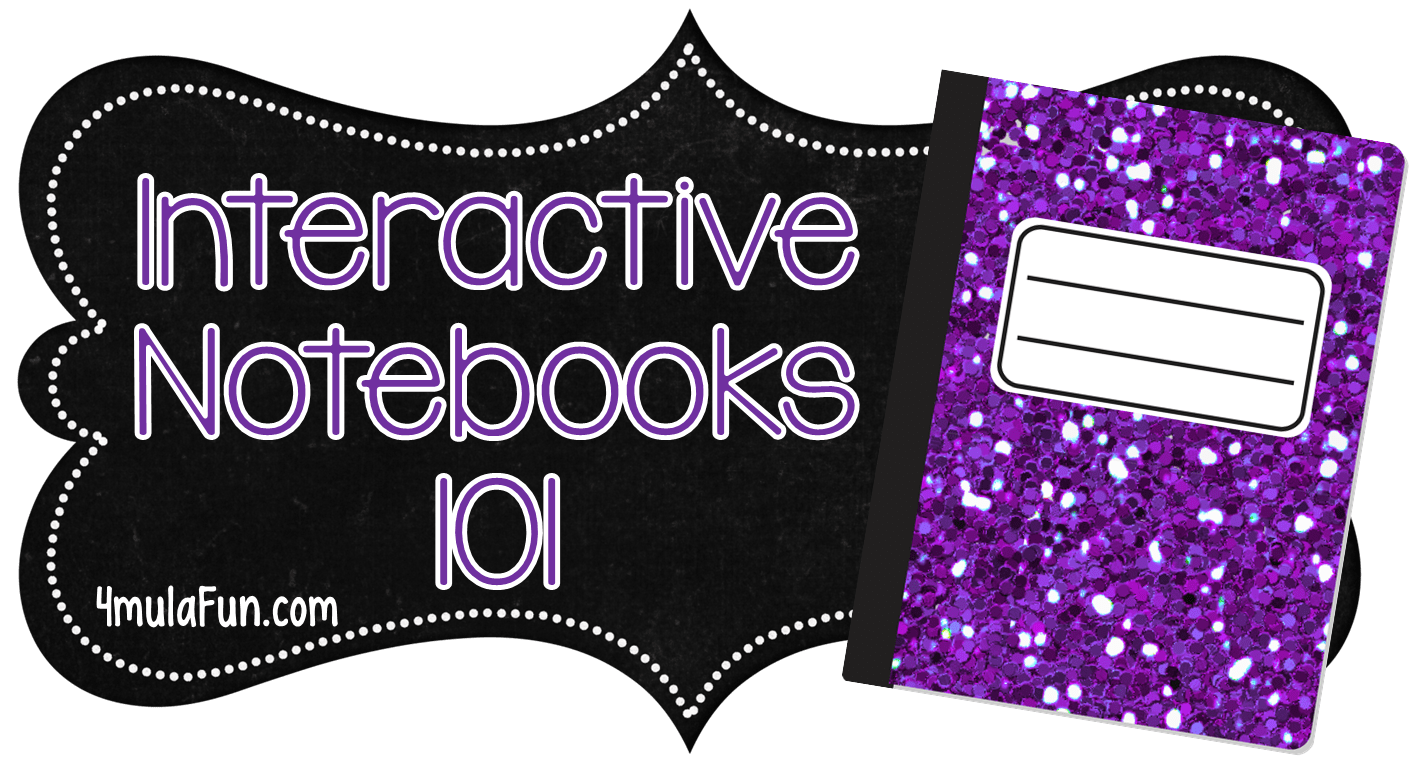 Creating Your Interactive Notebook