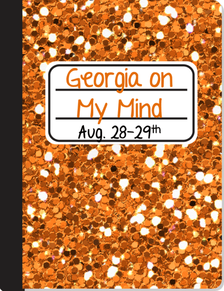 Georgia On My Mind- Southwest Georgia Workshop Recap