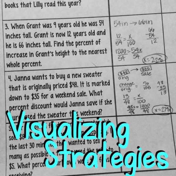 Visualizing Strategies