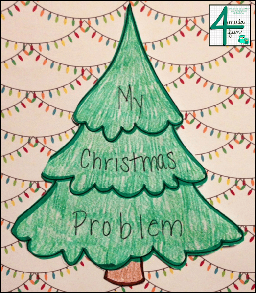 MyChristmasProblem_Cover