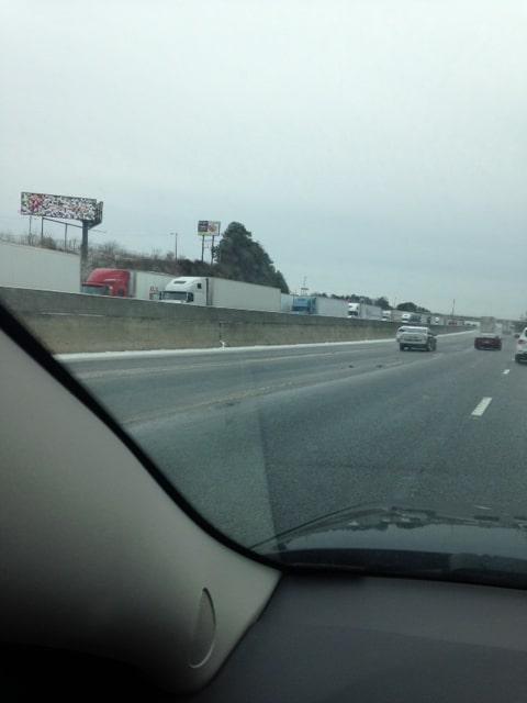 My Atlanta Adventure