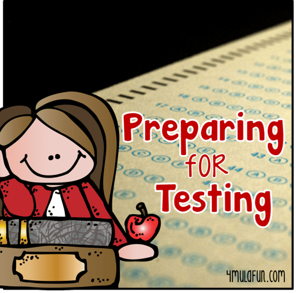 Preparing for Testing