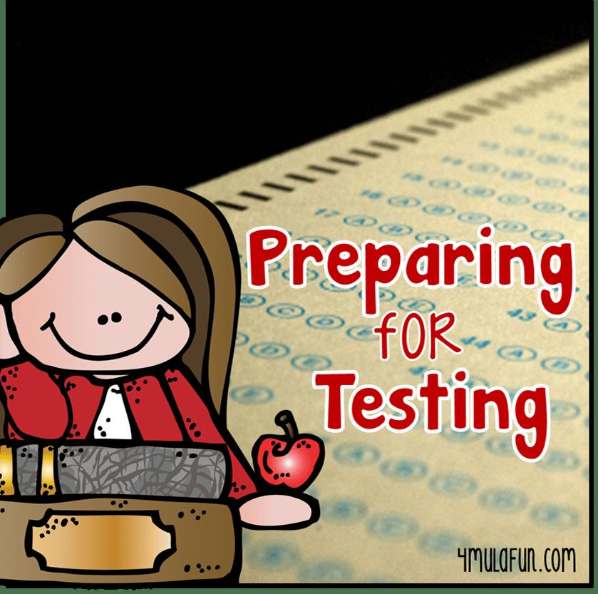 Testing Time Around Here!