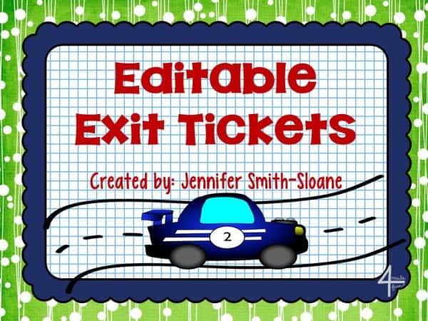 Graphics For Exit Ticket Graphics | Www.Graphicsbuzz.Com