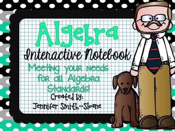 Algebra1INB_Cover_4mulaFun