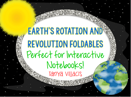 Earths Rotation and Revolution