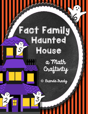 Fact Family Haunted House