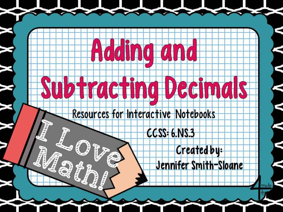 how to group decimals that are close