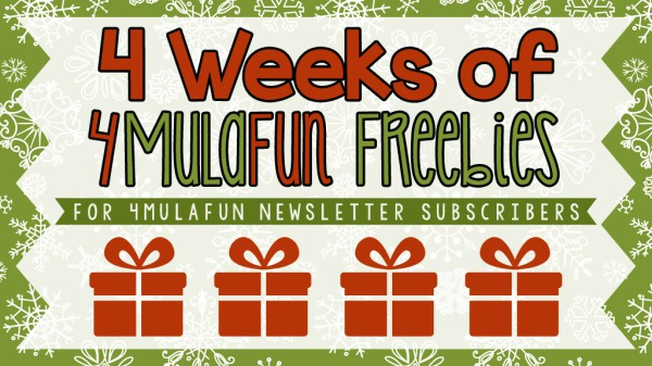 4mulaFun_4WeeksFreebies