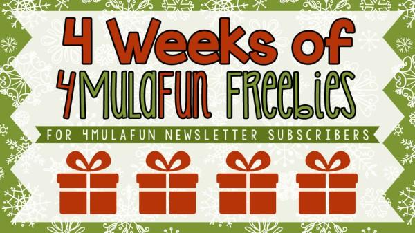 4mulaFun_4WeeksFreebies