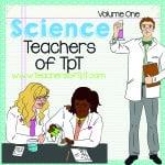 Science Teachers of TPT
