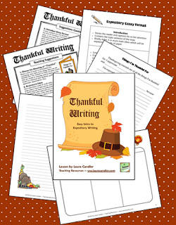 thankfulwriting