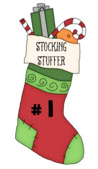 stocking stuffer 1