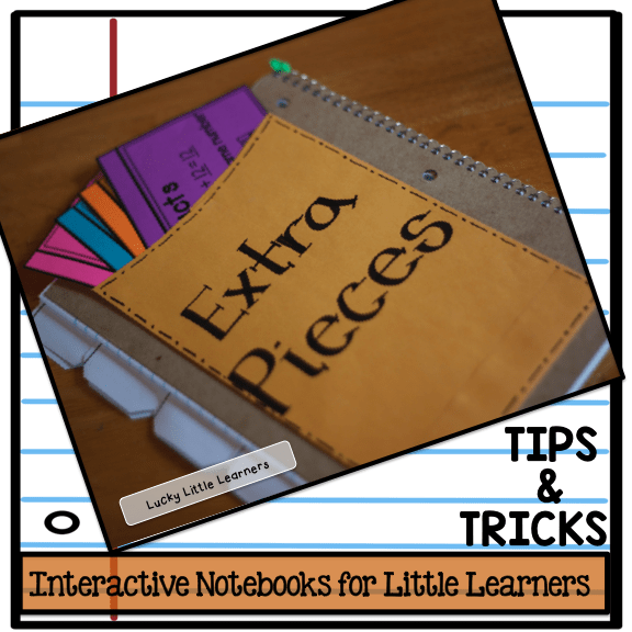 Tips for a smooth implementation of interactive notebooks