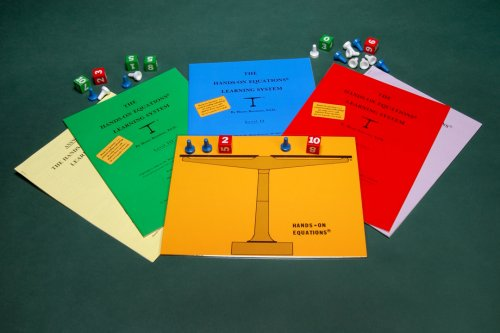 Math Manipulatives For Middle School Smith Curriculum And Consulting