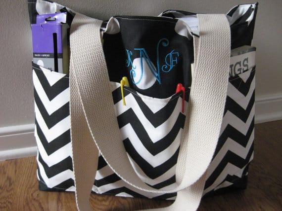 Teacher Bag by OohBabyInfinity