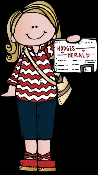 Hodge's Herald