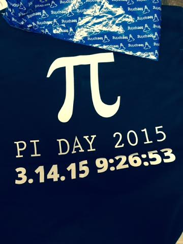 Epic Pi Day Shirt