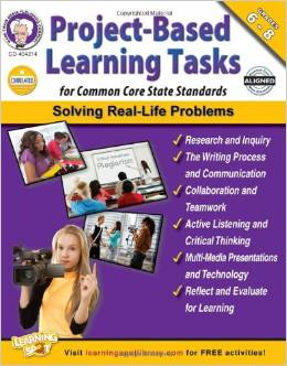 Project Based Learning Tasks