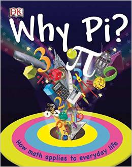 Why Pi? (Big Questions) by Johnny Ball