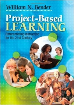 And if you are like me and want to get all nerdy into reading more about what the ins and out of Project Based Learning are, then Project Based Learning- Differentiating Instruction for the 21st Century is just right for you! Not only do you learn how project based learning started but also the ins and outs of how teachers have seamlessly implemented it into their classrooms to help relieve your anxiety of trying something new. If you are looking for a book to read this summer, this is definitely one to put on your list!