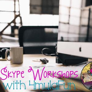 SkypeWorkshops