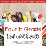 Looking for a set of task cards to reach all of your learners this year? Grab this set and you will be good to go with all the current offerings and more to come!
