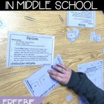 How To Implement Math Workshop in Middle School