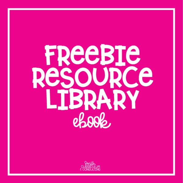 resource library ebook