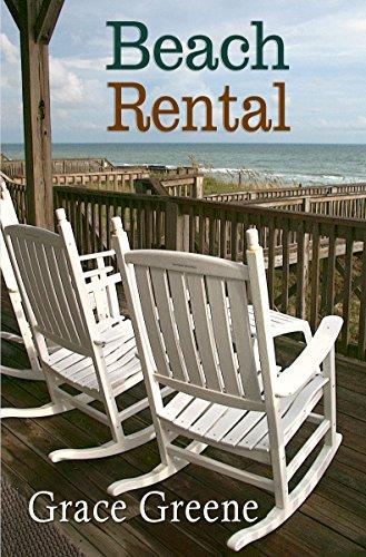 Beach Rental book