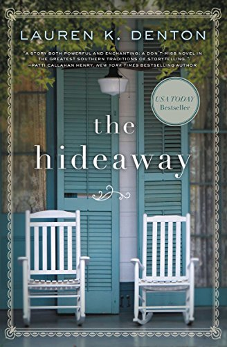 The Hideaway book